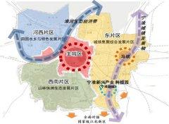 (江苏省)盱眙县国民经济和社会发展第十三个五年总体规划纲要