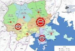 (福建省)莆田市国民经济和社会发展第十三个五年规划纲要