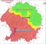 (浙江省)青田县国民经济和社会发展第十三个五年规划纲要